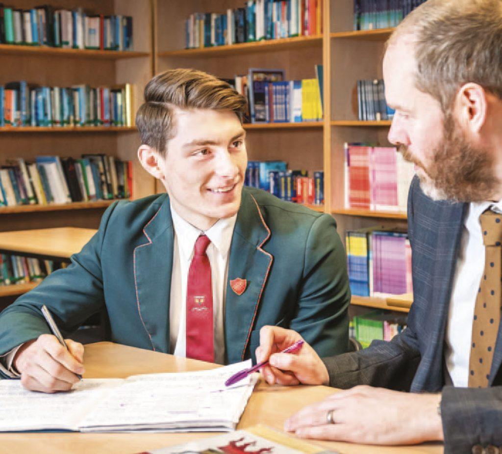 Achieving Academic Success - Moorland Private School