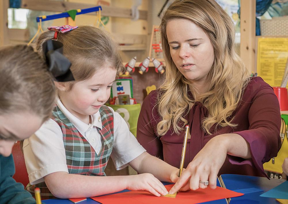 Dedicated Learning Strategies - Moorland Private School