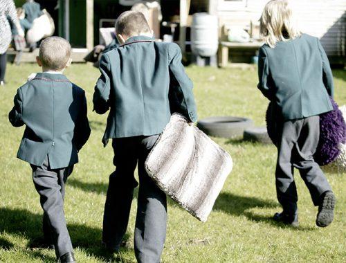 Improved Communications at Moorland School - Moorland Private School