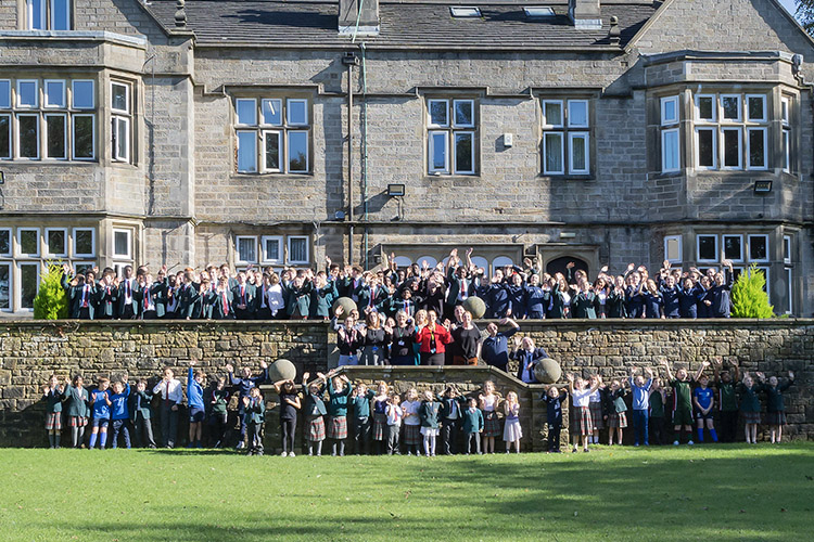 New Staff Introductions - Moorland Private School